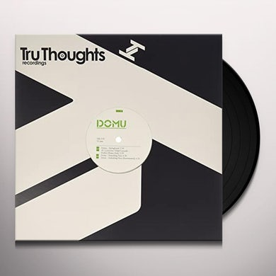 Domu SPRING BREAK Vinyl Record