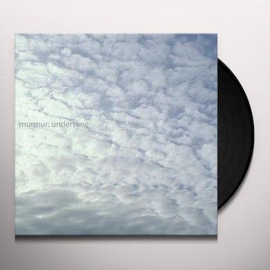 Murmur UNDERTONE Vinyl Record