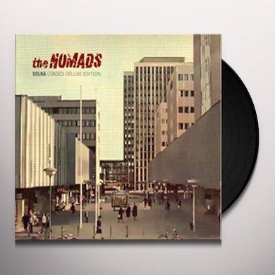 Nomads SOLNA Vinyl Record - Sweden Release