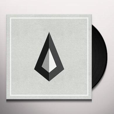 Kiasmos THROWN (EP) Vinyl Record