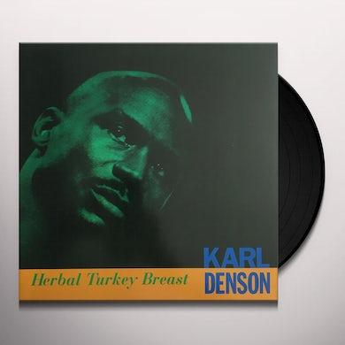 Karl Denson HERBAL TURKEY BREAST Vinyl Record
