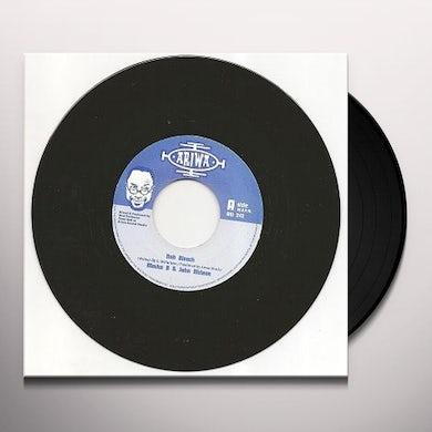 John Macka B / Mcclean NAH BLEACH Vinyl Record