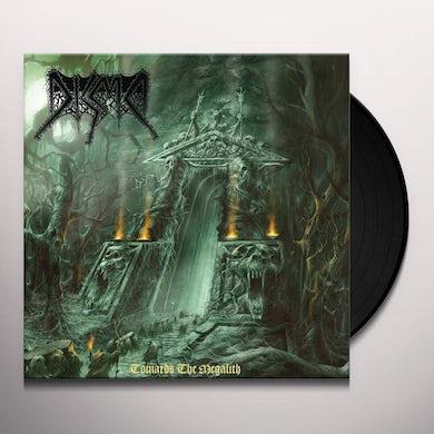 Disma TOWARDS THE MEGALITH (Vinyl)