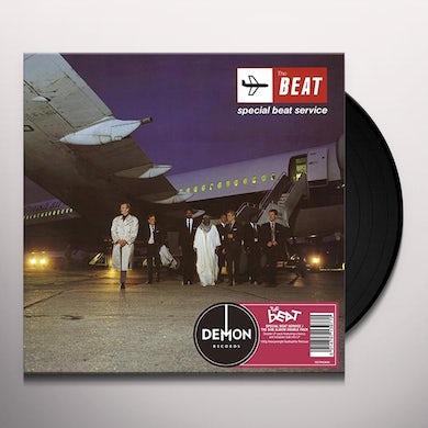 SPECIAL BEAT SERVICE / DUB ALBUM Vinyl Record