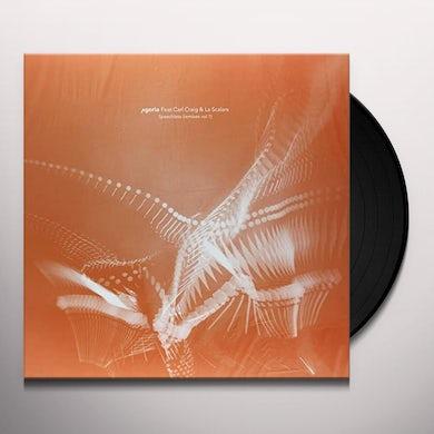 Agoria SPEECHLESS REMIXES 1 (EP) Vinyl Record
