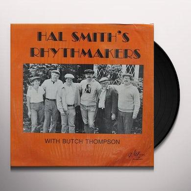 HAL SMITH'S RHYTHMAKERS Vinyl Record