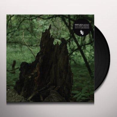 Robot Koch UNPAVED Vinyl Record - UK Release
