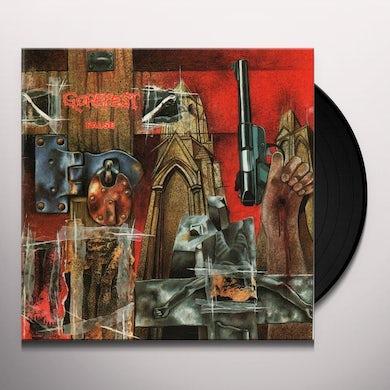 Gorefest FALSE Vinyl Record - UK Release