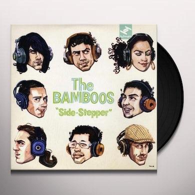 Bamboos AMEN BROTHER Vinyl Record