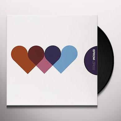 Eprom FELDSPAR / PSYCHO (EP) Vinyl Record