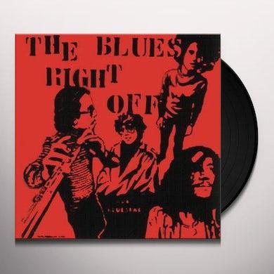 Blues Right Off OUR BLUESBAG Vinyl Record