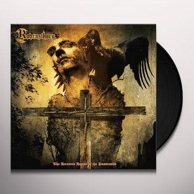 Ravensthorn HAUNTED HOUSE OF THE POSSESSED Vinyl Record