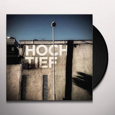 Hoch / Tief Vinyl Record