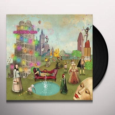 Marching Band SPARK LARGE (Vinyl)
