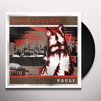 Rantanplan PAULI Vinyl Record