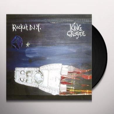King Creosote ROCKET D.I.Y. (Vinyl)