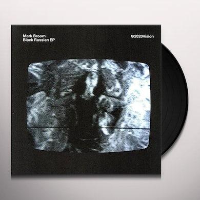 Mark Broom BLACK RUSSIAN Vinyl Record