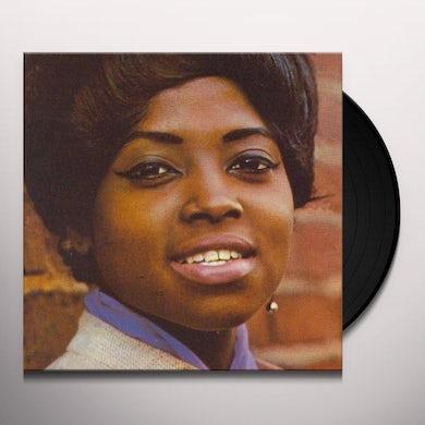 Baby Washington MOVE ON/MEDICINE MAN Vinyl Record - UK Release