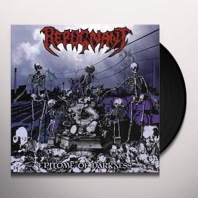 Repugnant PREMATURE BURIAL (GER) Vinyl Record