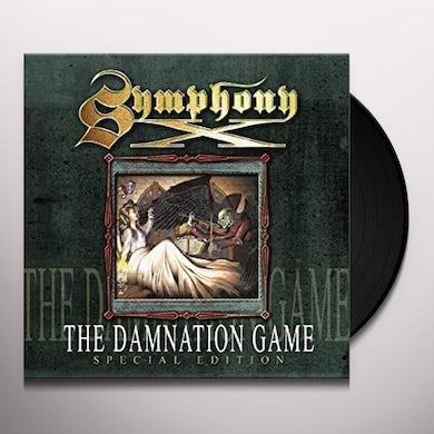 Symphony X DAMNATION X Vinyl Record - UK Release