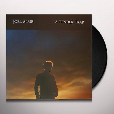 Joel Alme TENDER TRAP Vinyl Record - Sweden Release