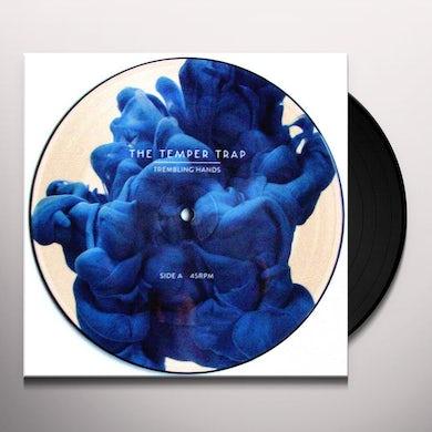 Temper Trap TREMBLING HANDS Vinyl Record