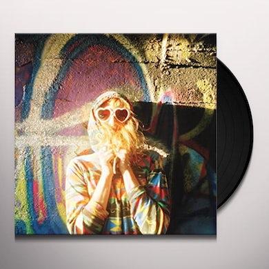 Dom FAMILY OF LOVE (EP) Vinyl Record