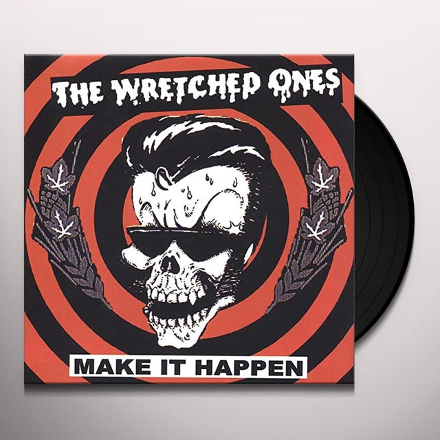 Wretched Ones