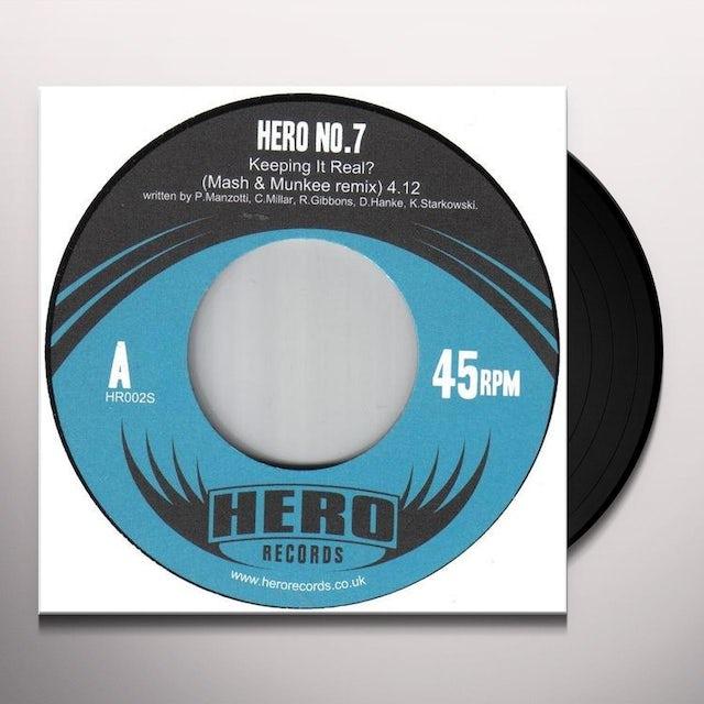 Hero No. 7