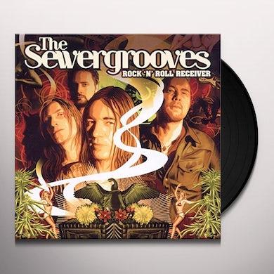 Sewergooves ROCK N ROLL RECIEVER Vinyl Record