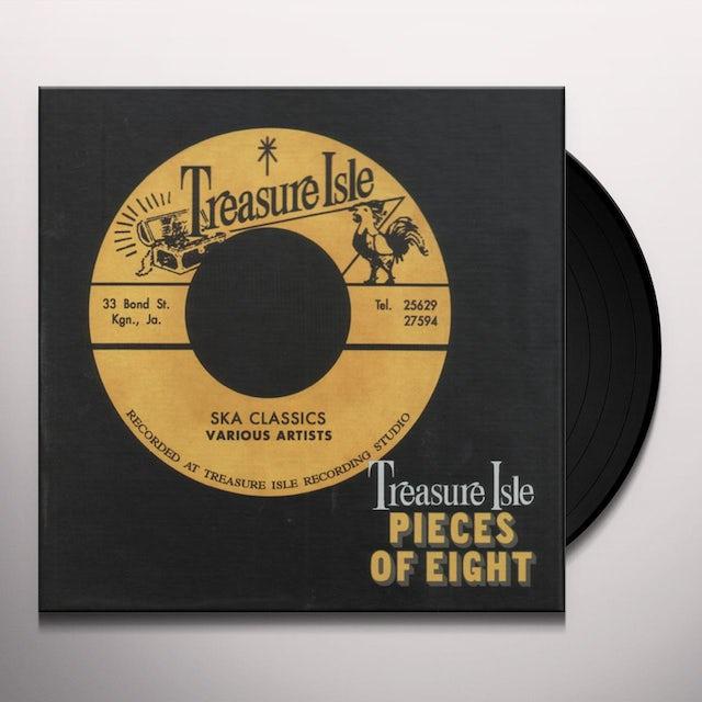 Treasure Isle: Pieces Of Eight / Various