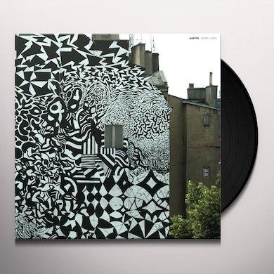 Martyn MASKS Vinyl Record