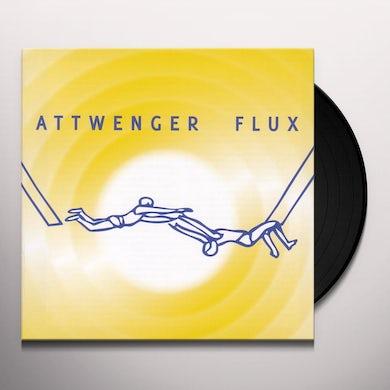 Attwenger FLUX Vinyl Record