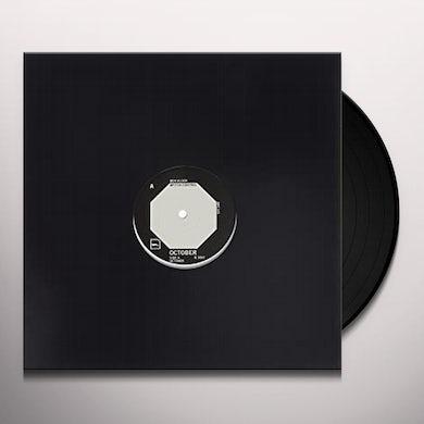 Ben Klock OCTOBER (EP) Vinyl Record