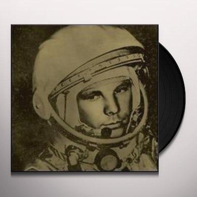 Space Ranger STAR WASH Vinyl Record