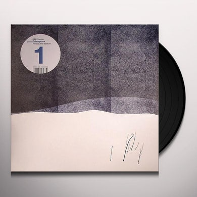 Deepchord Presents Echospace: Coldest Season 1 Vinyl Record