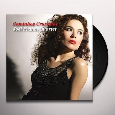 Joel Frahm CAMINHOS CRUZADOS Vinyl Record