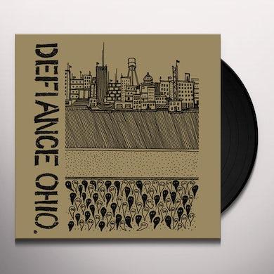 Defiance Ohio CALLING Vinyl Record