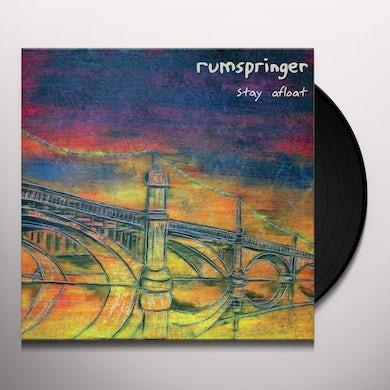 Rumspringer STAY AFLOAT Vinyl Record