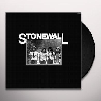 Stonewall Vinyl Record