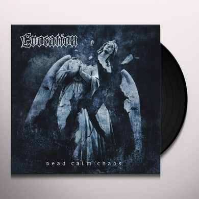 Evocation DEAD CALM CHAOS (Vinyl)