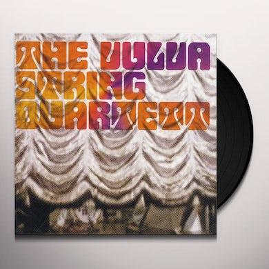 Vulva String Quartett CRANBERRY SONG Vinyl Record