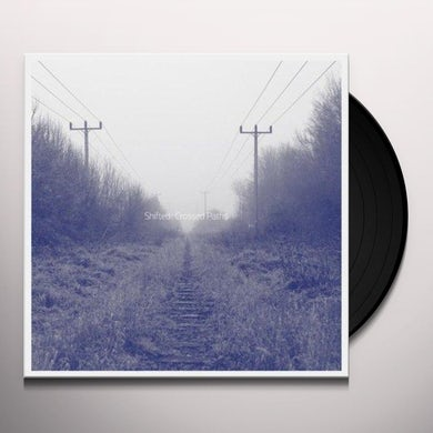 Shifted CROSSED PATHS Vinyl Record