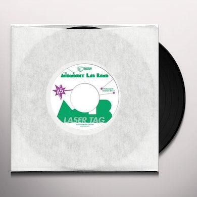 Midnight Lab Band LASER TAG / DON'S DEMO Vinyl Record