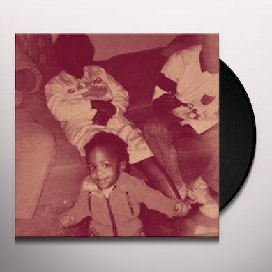 Knxwledge RAP JOINTZ 1 Vinyl Record