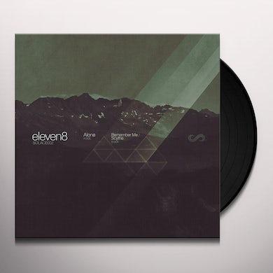 Eleven8 ALONE/REMEMBER ME/SCYTHE Vinyl Record