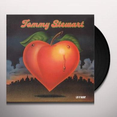 TOMMY STEWART UNRELEASED EP (FRA) Vinyl Record