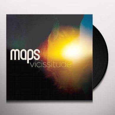 Maps VICISSITUDE Vinyl Record