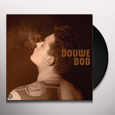 Bob Douwe BORN IN A STORM (Vinyl)