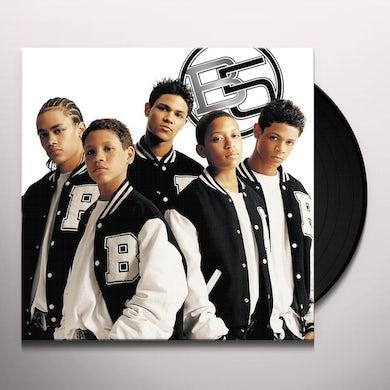 B5 Vinyl Record